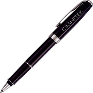 Sonnet Laque Black Ball Pen