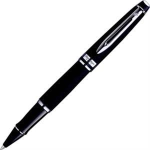 Waterman Expert Matte Black Roller Ball Pen