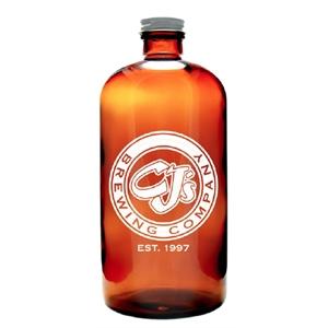 32 oz Howler bottle