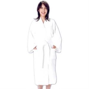 Q-Tees Velour Luxurious Bath Robes