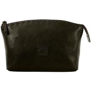 Florentine Domed Zip Top Cosmetic Case
