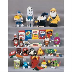 Stuffed Fisherman Plush Toy