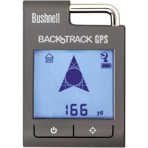 Back Track Point 3 GPS