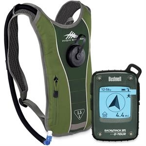 Backtrack Hydration Pack