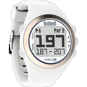 Neo XS Golf White GPS Watch