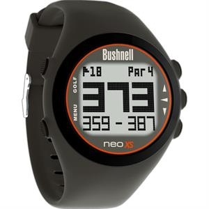 Neo-XS Golf Charcoal GPS Watch