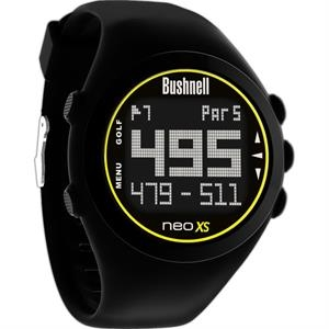 Neo XS Golf Black GPS Watch