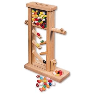 Executive Jelly Bean Dispenser (Standard Assortment)