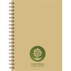ExpressLine - Medium NoteBook
