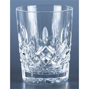Lismore crystal double old fashioned, single - 12 Oz
