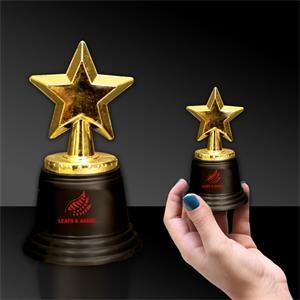 """5\"""" Gold Star Award"""