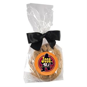 Gourmet Large Chocolate Chip Cookie or Cookies Bakery Items