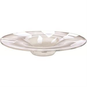 Evolution Bianco Centerpiece Platter
