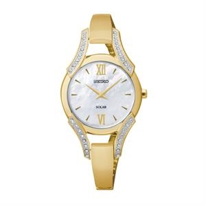 Modern Jewelry Solar - Ladies Watch
