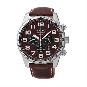 Seiko Men's Sport Solar Watch