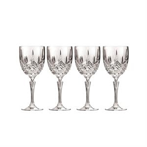 Markham Goblet, Set of 4