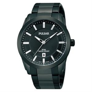 Basic Dress Collection - Mens Watch