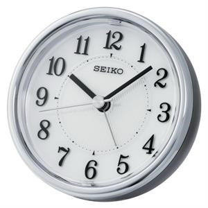 Seiko Clock Bedside Alarm