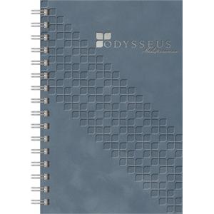 Crush Journals - Seminar Pad