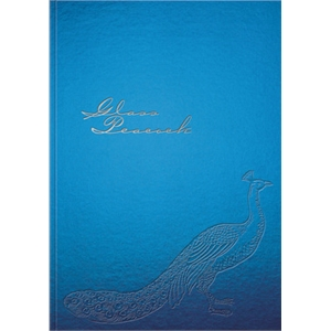 Gloss Metallic Flex Perfect Book - Medium Note Book