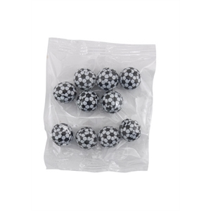 Large Bountiful Bag Promo Pack with Chocolate Soccer Balls