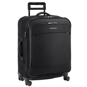 "Briggs & Riley Transcend 20"" Carry-On Wide Body Spinner"