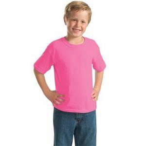 Gildan - Youth Ultra Cotton 100% Cotton T-Shirt.