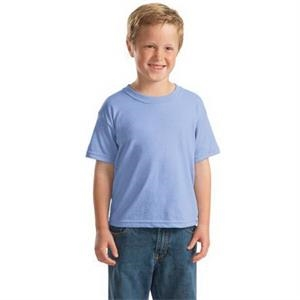 Gildan - Youth DryBlend 50 Cotton/50 Poly T-Shirt.