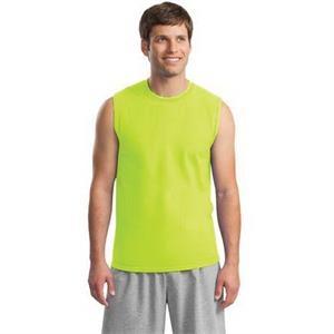 Gildan - Ultra Cotton Sleeveless T-Shirt.
