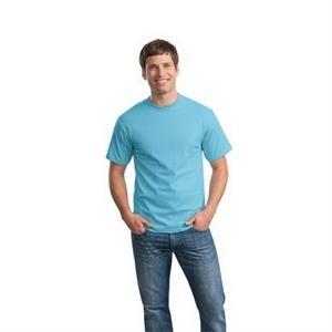 Hanes - Tagless 100% Cotton T-Shirt.