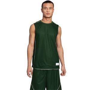 Sport-Tek PosiCharge Mesh Reversible Sleeveless Tee.