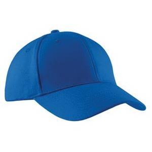 Port & Company - Brushed Twill Cap.