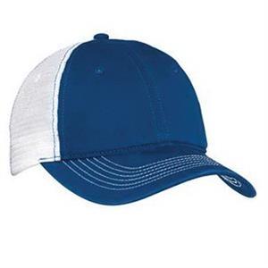 District (R) Mesh Back Cap