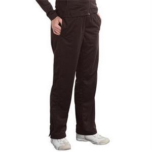 Sport-Tek Ladies Tricot Track Pant.