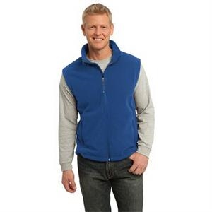 Port Authority Value Fleece Vest.