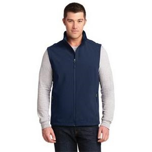 Port Authority Core Soft Shell Vest.
