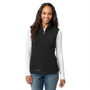 Eddie Bauer - Ladies Fleece Vest.