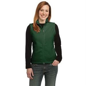 Port Authority Ladies Value Fleece Vest.