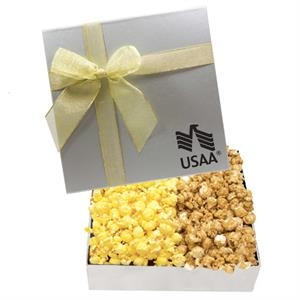 The Chairman Gift Box - Caramel and Butter Popcorn