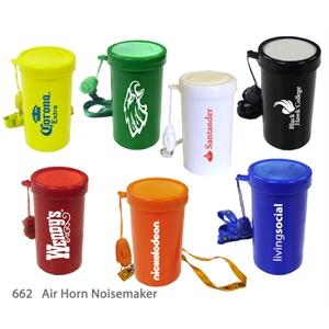 Super air horn blaster sports noisemaker - E662