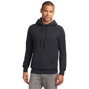 Hanes Nano Pullover Hooded Sweatshirt.