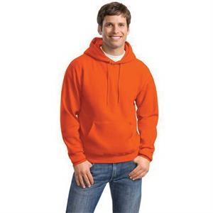 Hanes EcoSmart - Pullover Hooded Sweatshirt.
