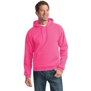 JERZEES - NuBlend Pullover Hooded Sweatshirt.