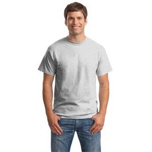 Hanes Beefy-T - 100% Cotton T-Shirt.