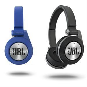 JBL Synchros E40BT On-Ear Headphones
