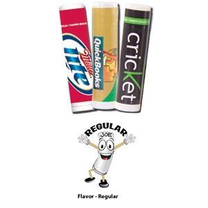 Regular Lip Balm - All Natural, USA Made