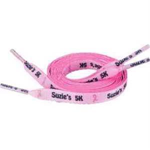 """Full Color Shoelaces - 3/8\""""W x 64\""""L"""