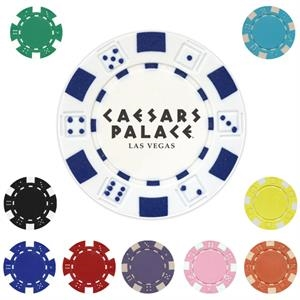 High Quality Clay Poker Chips