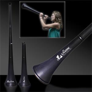 Black Collapsible Stadium Horn