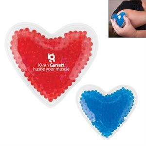 Hot/Cold Gel Pack - Heart